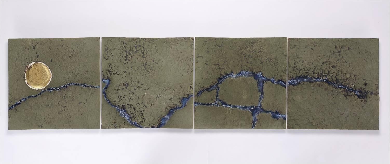 아시아현대도예교류전, 스완 현대도자미술관, 광동, 중국