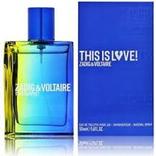ZADIG & VOLTAIRE  - This is Love