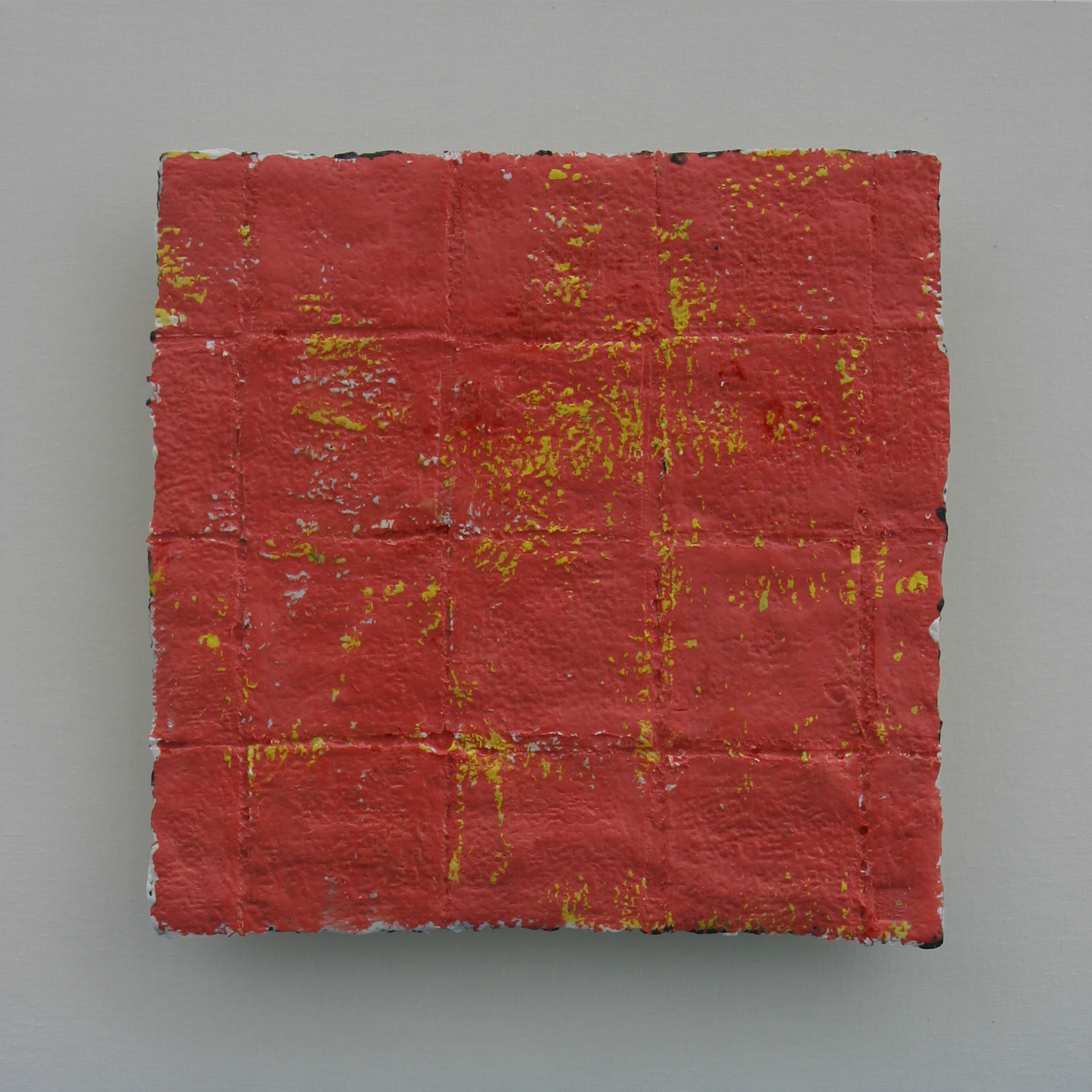 2013_Bank art Fair_Loss-Concealment 1305_48 x 7 x 48 cm (2)