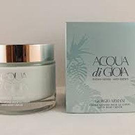 Giorgio Armani - Acqua di Gioia - Body Cream
