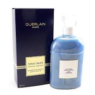 GUERLAIN -  Shalimar Satin -  Shower Gel
