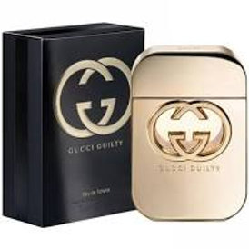 Gucci - Guilty - Edt