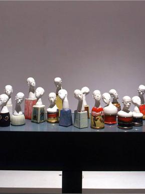 도자예술의 새로운 형식