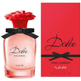 DOLCE & GABBANA Dolce Rose - Edt