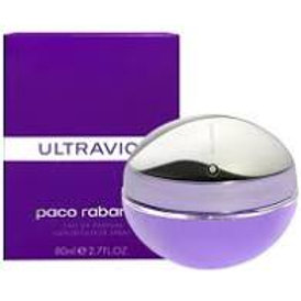 Paco Rabanne - Ultraviolet - Edp