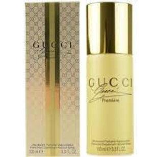 Gucci - Premiere - Deoderant