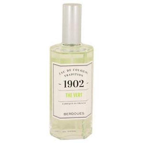 BERDOUES 1902 - The Vert - Edc