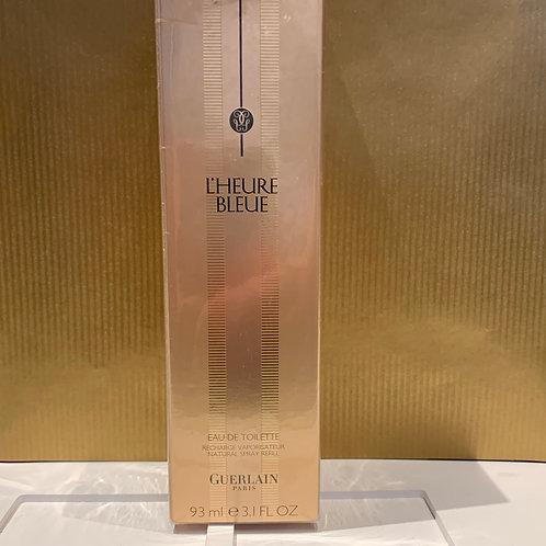 GUERLAIN - L'Heur Blue -Recharge Vaporisateur Refill - Edt