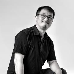 Jiman Choi  崔智輓