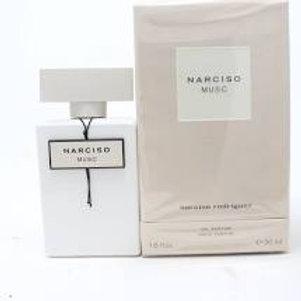 Narciso Rodrigues - Narciso Musk - Oil Parfum