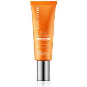 LANCASTER - Sun Sensitive - Luminous Tan Fresh BB Cream 50spf