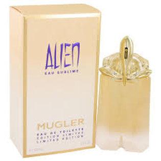 Mugler - Alien Eau Sublime - Edt