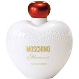 Moschino - Glamour - Shower Gel
