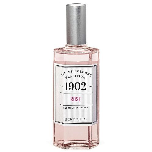 BERDOUES 1902 - Rose - Edc