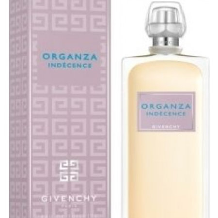 GIVENCHY - Organza Indecence