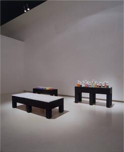 영은 2003 레지던시-공간의 여행 영은미술관, 광주, 경기도