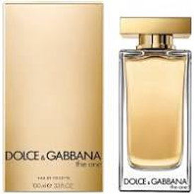 Dolce & Gabbana - The One - Edt