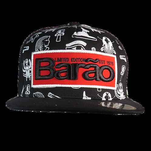 BONÉ BARÃO