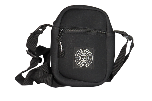 SHOULDER BAG ALFA FAMILY