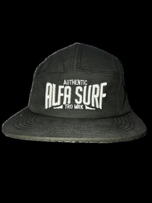 BONÉ PANEL ALFA SURF