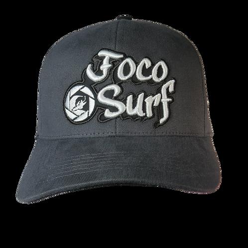 BONÉ FOCO SURF