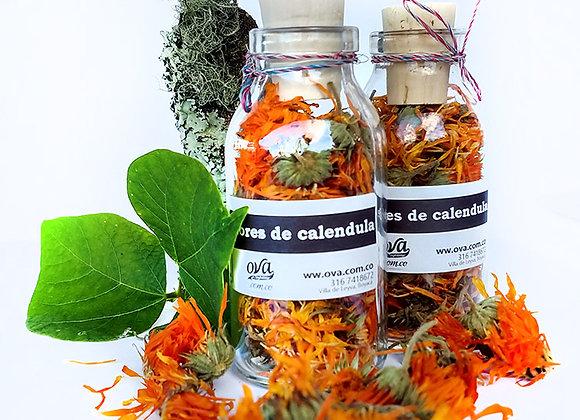 Flor de Caléndula - 100cc