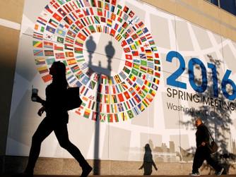 워싱턴 DC에서 개최된 G20, 주요 안건은?