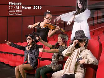 La star Ryoo Seung-wan al 14/mo Florence Korea Film Fest