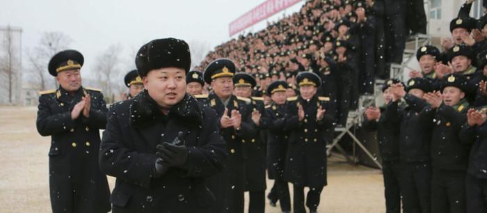 북한의 4차 핵실험과 김정은의 운명
