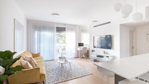 M.N | Apartment