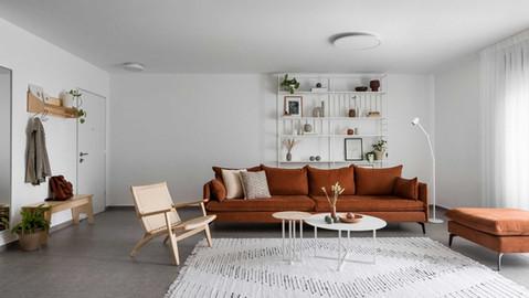 A.R   Apartment