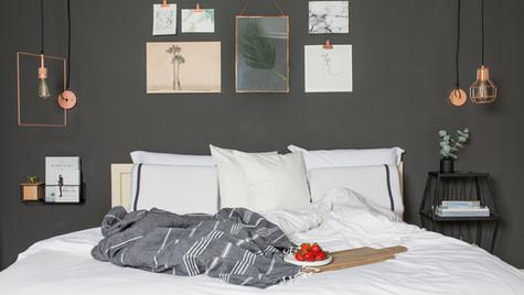 G.M | Master Bedroom