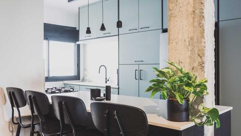 M.R | Apartment