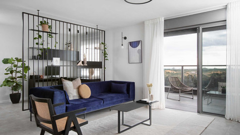N.I | Apartment