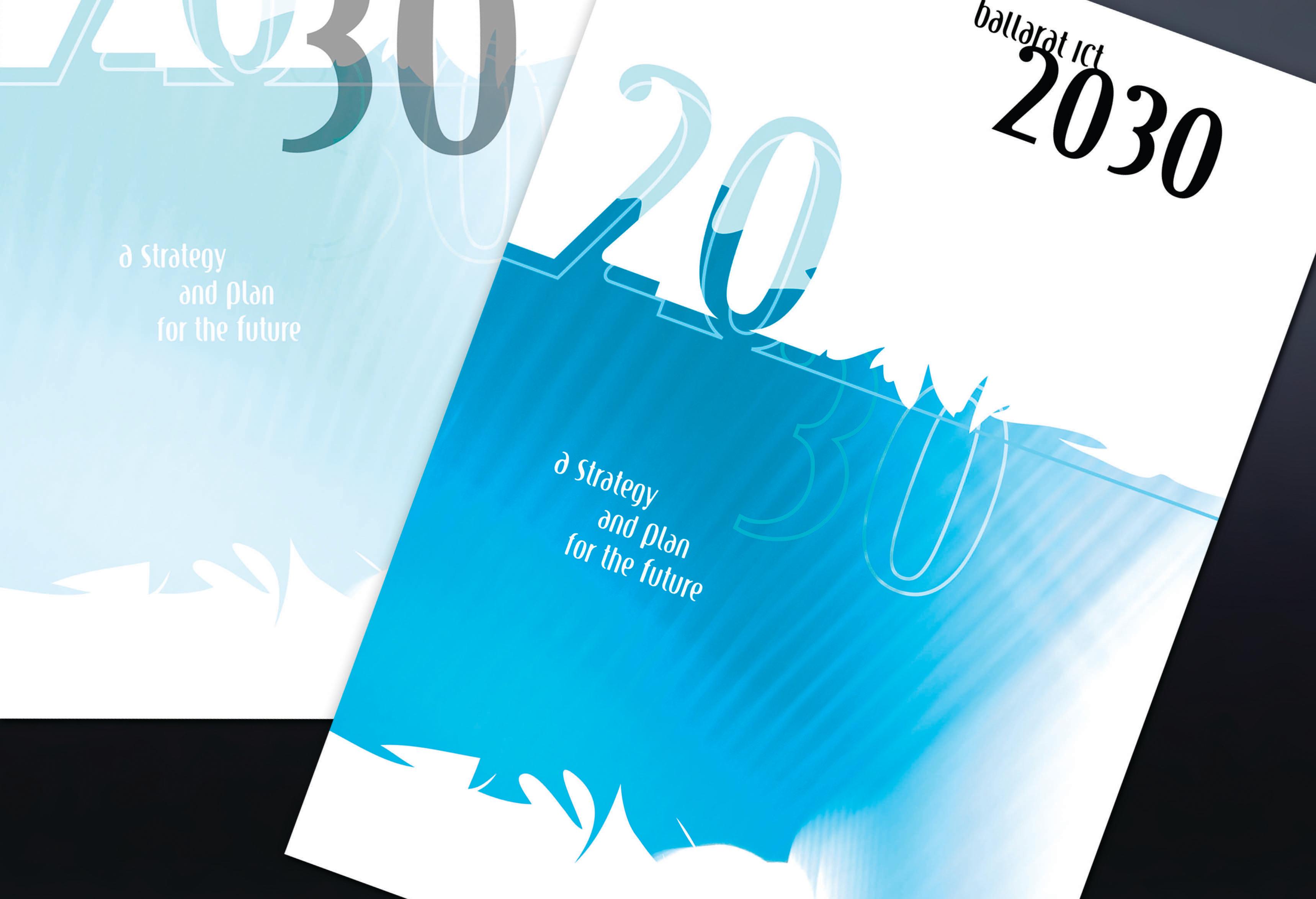 Ballarat ICT 2030
