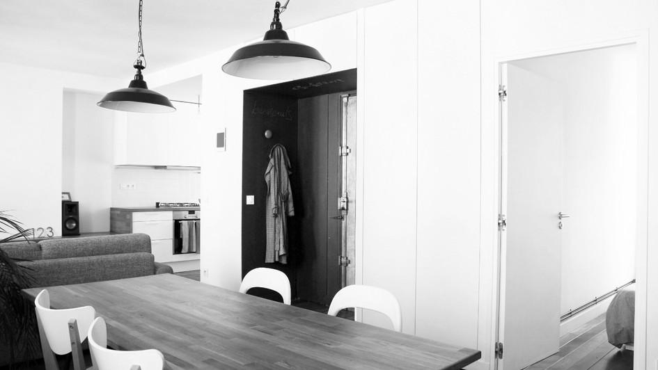 appartement VT