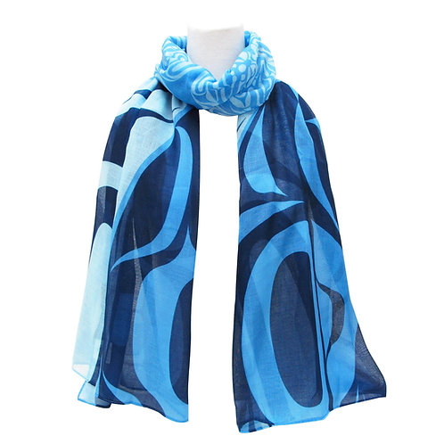 Confessions to the Moon Scarf