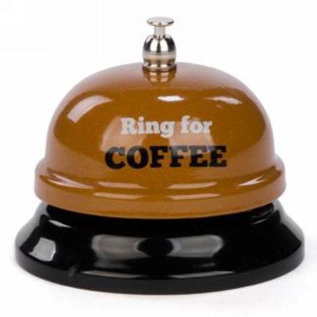 Ring For Coffee