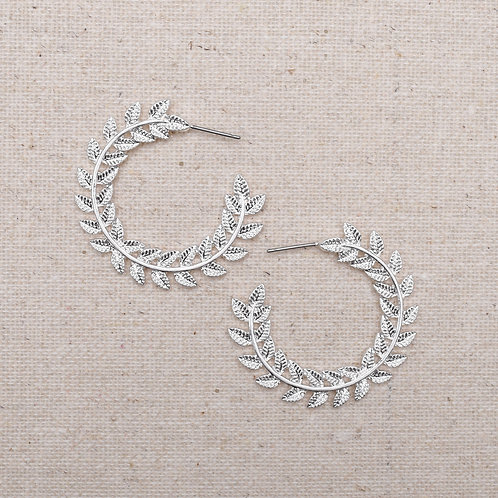 Julius Circlet Earring