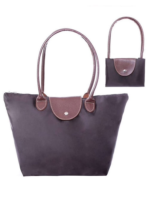 The Everyday Tote, Brown