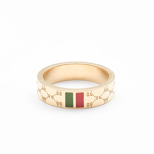 The Gigi Ring