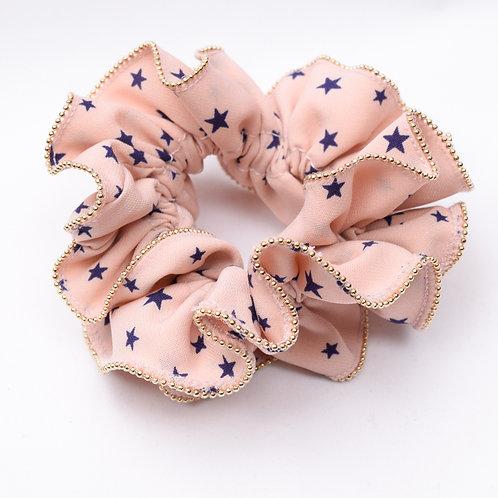 Starry Night Scrunchie