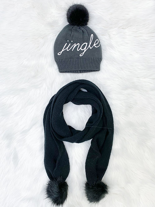 Jingle 2-Piece Set