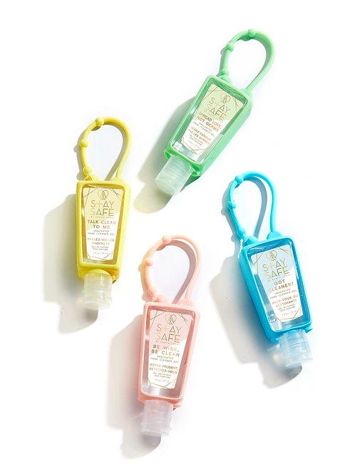Waterless Hand Cleaner Gel