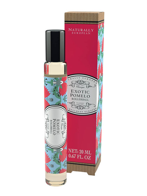 Exotic Pomelo Perfume Rollerball