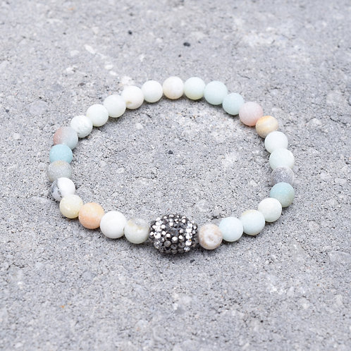 The Mother Earth Bead Bracelet