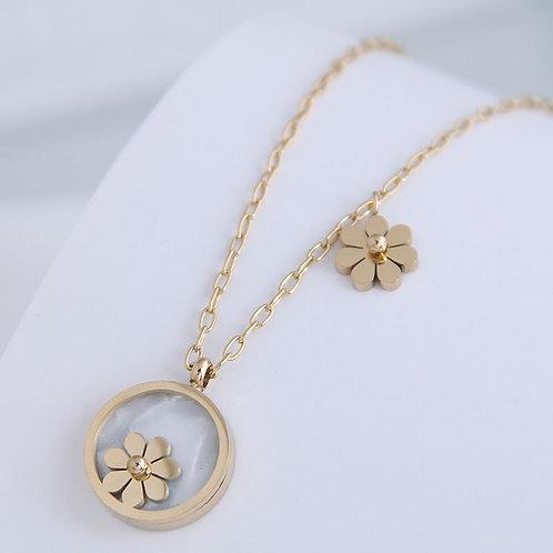 The Daylight Flower, Gold