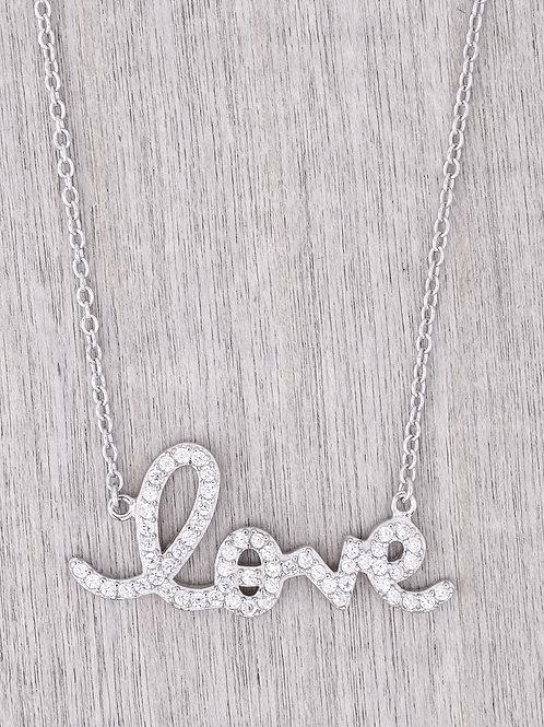 Forever Love, Bling