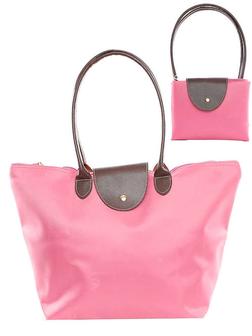 The Everyday Tote, Bubblegum Pink