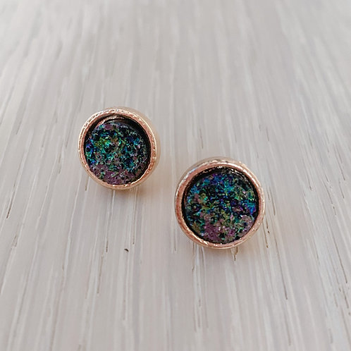 The Pop Rocks Stud, Multi Colour
